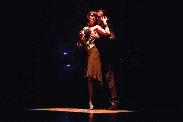 Domingo tem noite de tango no Guairinha