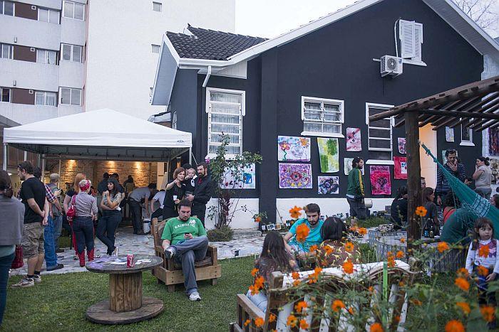 Mini Festival de Artes Duvida?