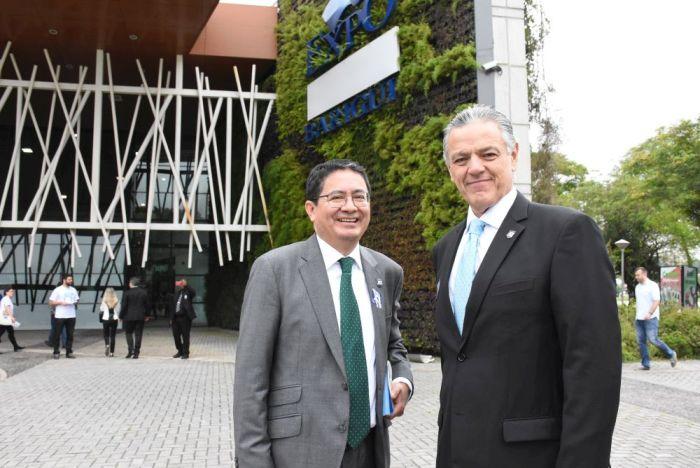 Presidente do IPDA é eleito conselheiro da OAB Paraná