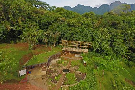 Ekôa Park inicia programação 2019 com cursos especiais de bioconstrução