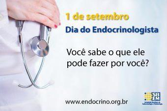 No Dia Nacional do Endocrinologista SBEM-PR lamenta crise ética no exercício da profissão