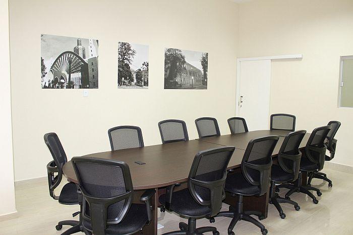Advogados de Ponta Grossa e região recebem Escritórios Compartilhados da CAA-PR