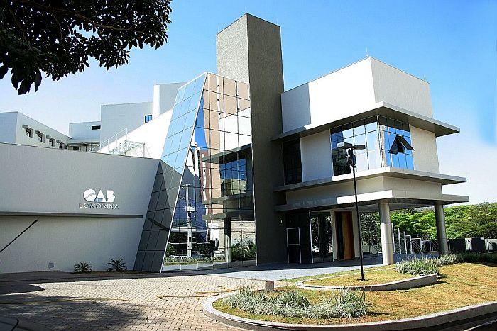 Advogados ganham Escritórios Compartilhados para exercício da profissão em Londrina