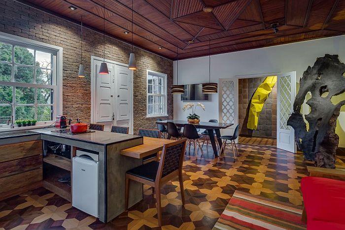 Espaço Gourmet da arquiteta Ana Padilha é destaque da 1ª Mostra Guaraúna