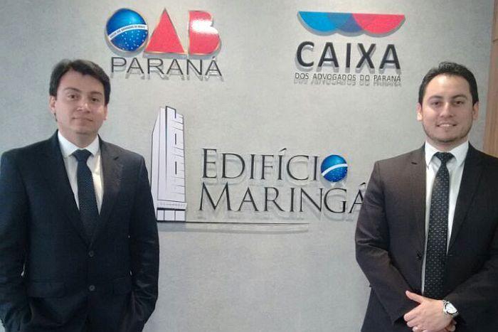 Estrutura do Edifício Maringá é destacada por advogados de Londrina