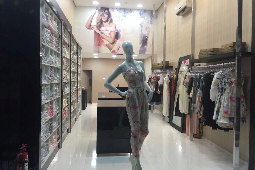Amey inaugura loja no Master Shopping em Cianorte