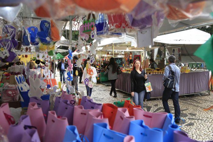 Páscoa de Curitiba tem feiras e celebrações típicas nos atrativos turísticos