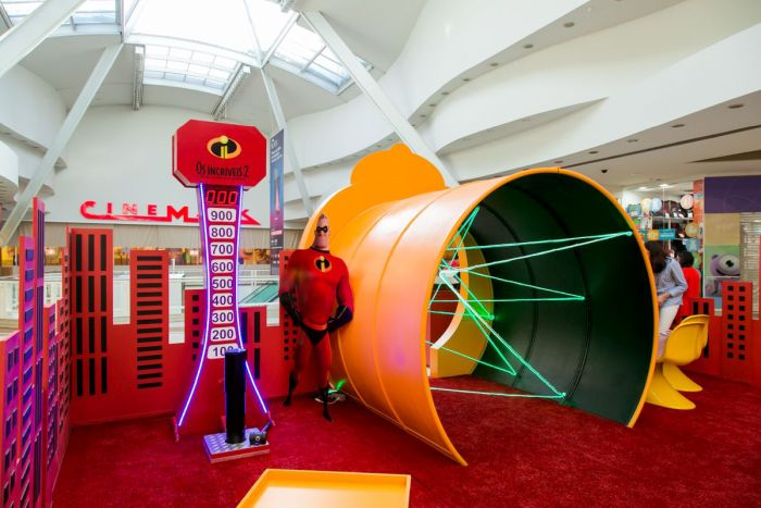 Férias com muitas oficinas e atividades para as crianças