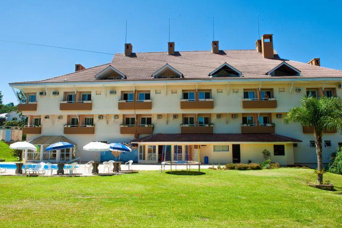 Festerê garantido nos finais de semana de Junho no Thermas Piratuba Park Hotel