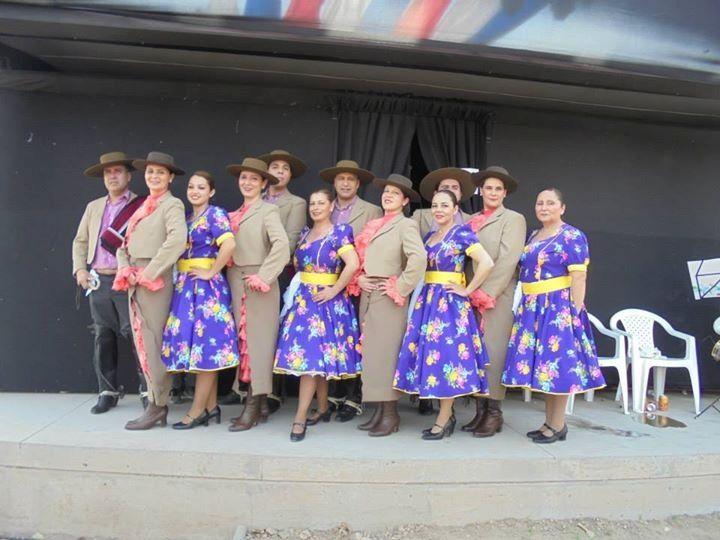 Folclore do Chile é atração do Teatro Paulo Autran