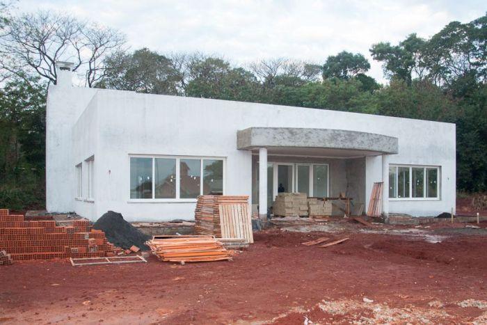 CAA/PR tem previsão de inaugurar Centro de Convivência de Foz do Iguaçu em agosto