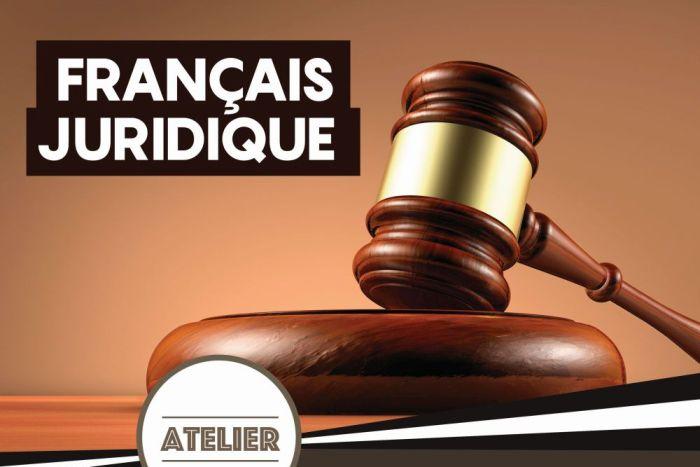 Abertas as inscrições para curso de francês jurídico
