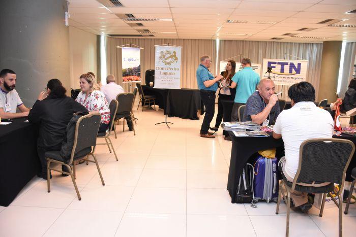 FTN apresenta em Florianópolis novidades no trade turístico