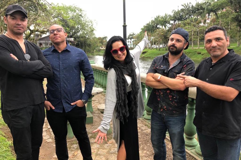 Full Jazz Bar recebe swing da banda Snap Jazz nessa sexta