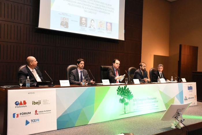 Direitos fundamentais, medo e incertezas marcam os debates de congresso do IPDA