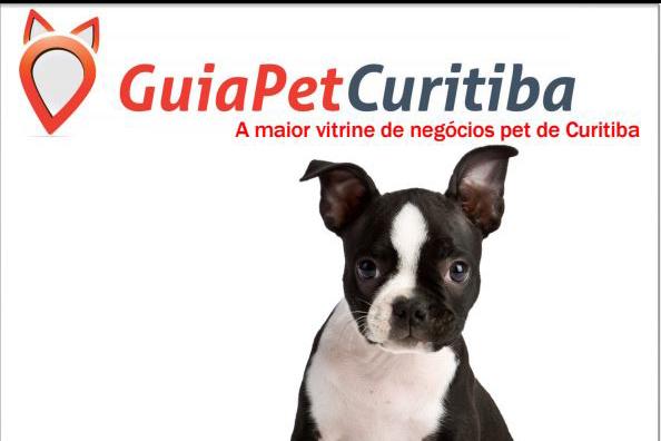 Mercado de animais de estimação ganhará em março Guia Pet Curitiba 2016