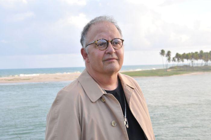 Guilherme Arantes comemora 40 anos de carreira em Curitiba