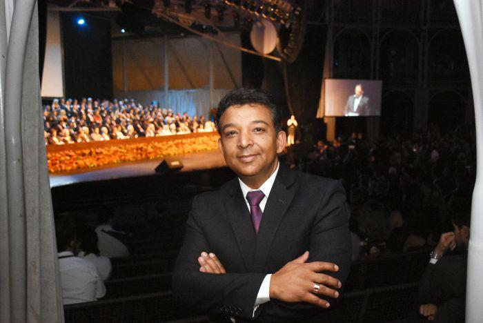 APMC prestigia cerimônia de posse da nova diretoria da OAB Paraná