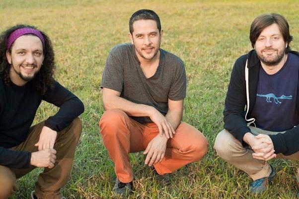 Caixa Cultural traz a Curitiba o swing de Ricardo Herz Trio