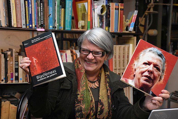 As blasfêmeas de Hilda Hist ganham voz nas poesias de 64 autoras brasileiras