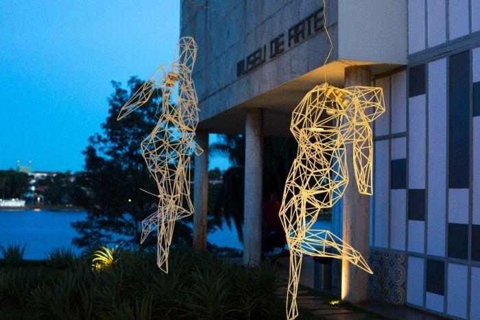 SOMA Galeria abre exposição com a arte digital de Jack Holmer