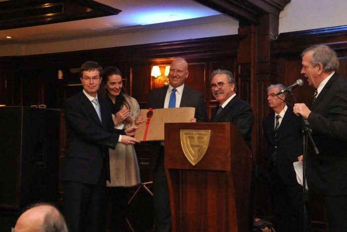 Comemoração dos 99 anos do IAP foi prestigiada pela comunidade jurídica paranaense