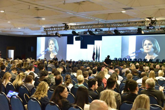 Diretores do IPDA participam de debates sobre direito público
