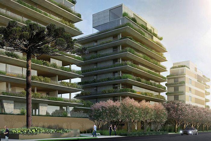 Residencial Ícaro terá selo Green Building de sustentabilidade