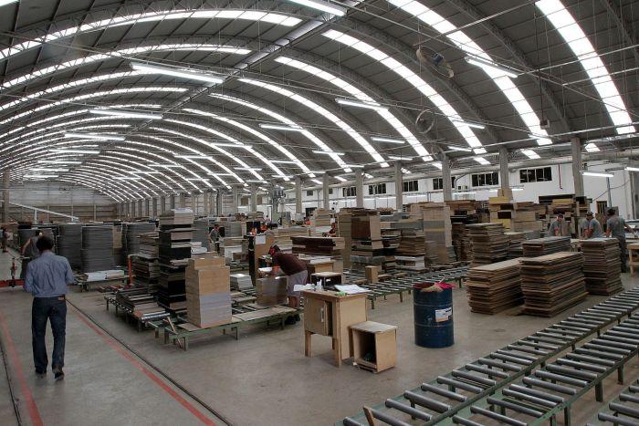 Indústria de Transformação do Paraná é a terceira maior do país, diz IBGE