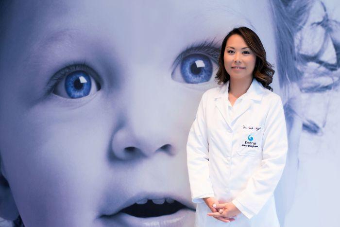 Fertilização in Vitro acompanhada de acupuntura ajuda a realizar o sonho da maternidade