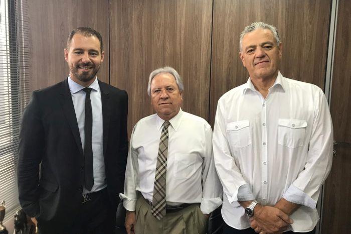 IPDA tem apoio do Tribunal de Contas do Paraná na realização de eventos em 2019