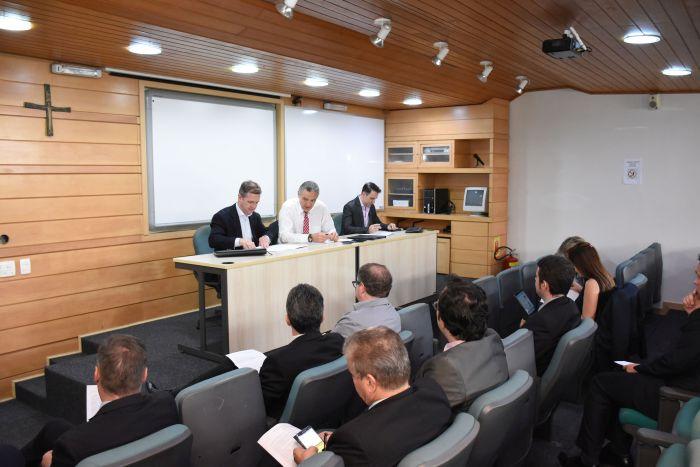 IPDA debate lei que trata da punição a gestores públicos