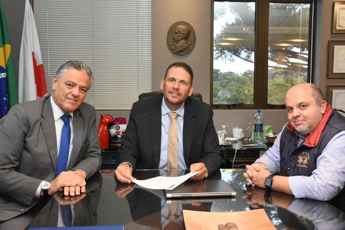 IPDA e OAB Paraná confirmam parceria para congresso paranaense de Direito Administrativo