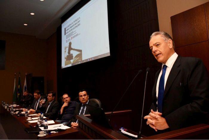 IPDA defende a urgência de um novo diploma legal que trate das licitações