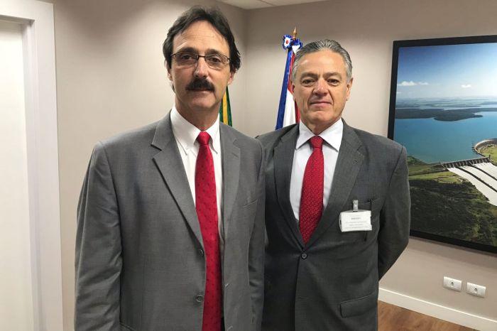 Itaipu confirma apoio a importante evento de Direito Administrativo no Paraná