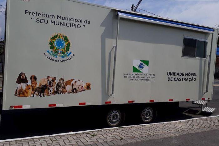 Ivaiporã aprova serviços oferecidos pelo Castramóvel
