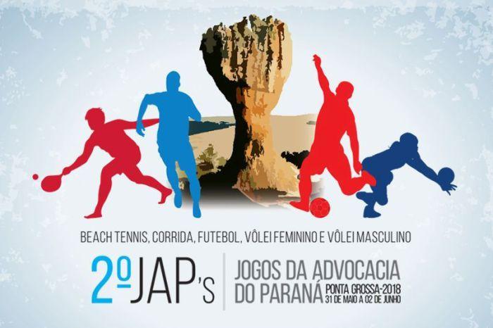 Estande Saúde e Bem-Estar da CAA/PR será uma das atrações do 2º JAPS