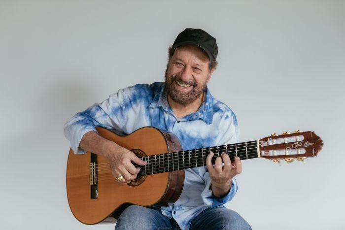 SESI Música une Mano a Mano Trio e João Bosco no mesmo palco