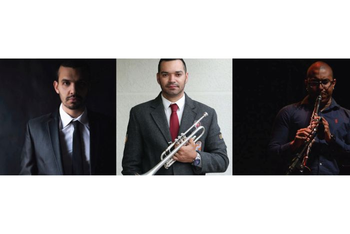 Vozes de Manita, Zelda Gi, Ricardo Maranhão e Thais Calderon esquentam palco do Full Jazz Bar