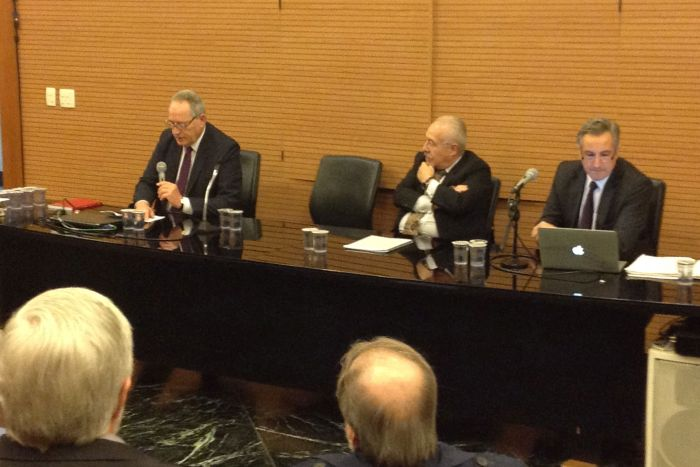 Jurista paranaense faz conferência nas comemorações dos 190 anos da Faculdade da Direito da USP