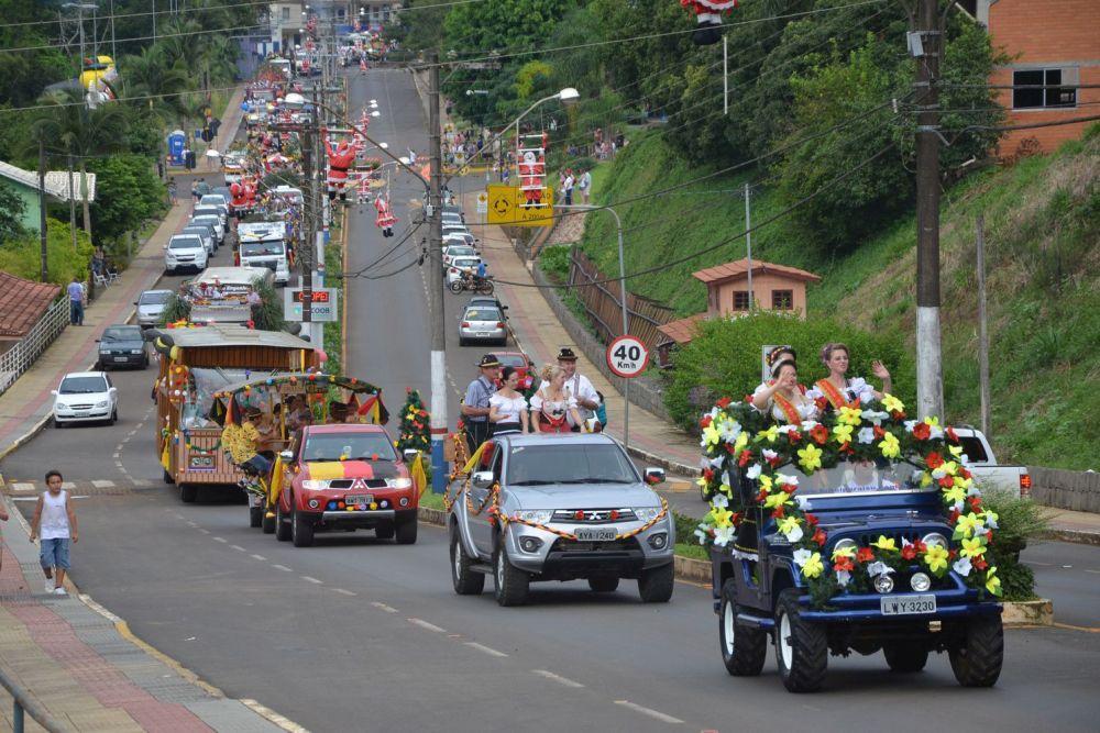 Kerb em Piratuba celebra cultura e tradição alemãs
