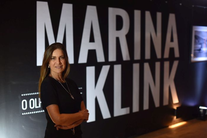 Curitiba recebe exposição fotográfica de Marina Klink