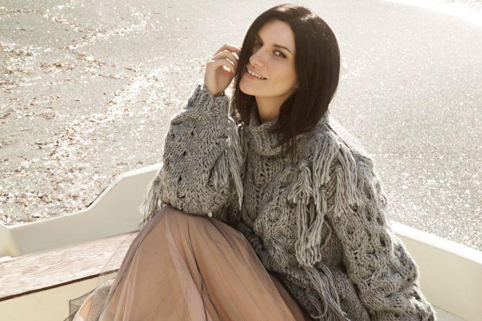 Laura Pausini vem ao Brasil em agosto e passa por Curitiba