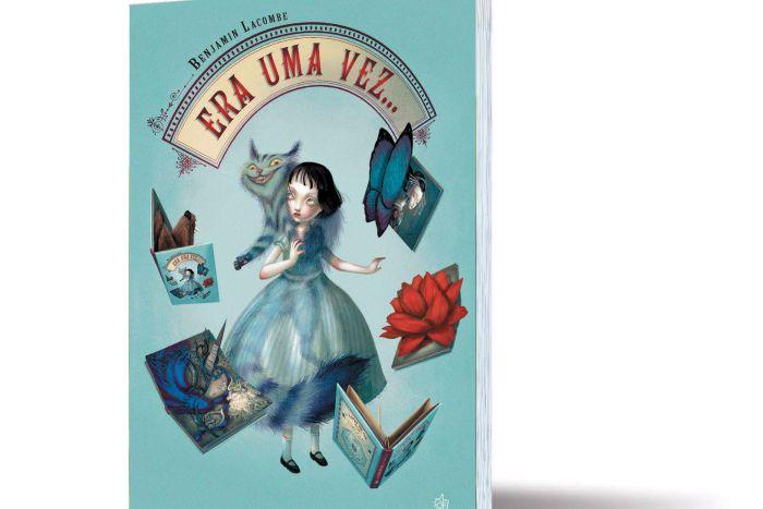 Dia das Crianças: 6 livros para presentear