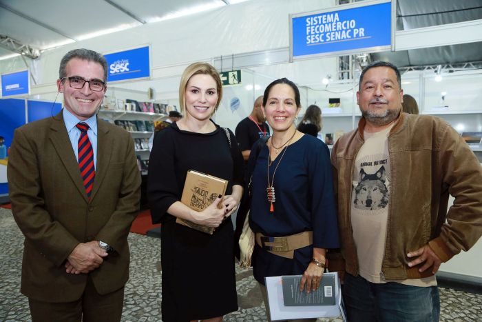 Biblioteca Pública de Ponta Grossa promove painel literário sobre a tradução do livro argentino O Gaúcho Martin Fierro