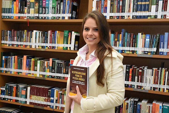 Livro estuda modelos de responsabilização criminal de pessoas jurídicas