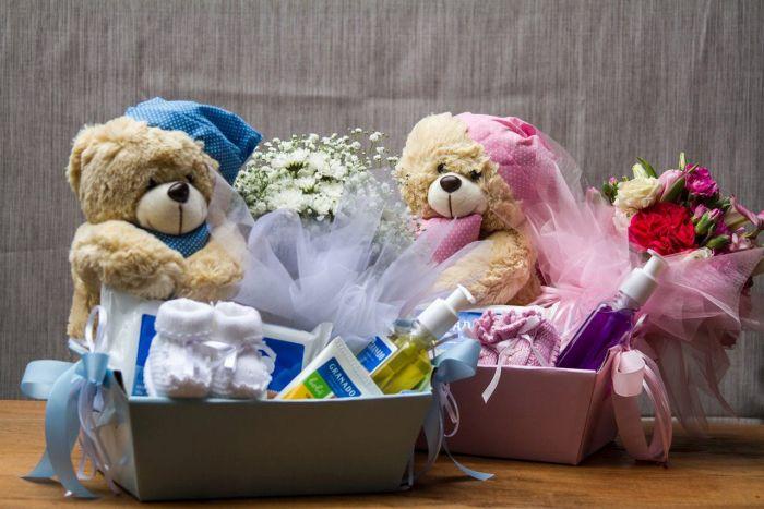 Chá de Bebê: Dicas de presentes e brincadeiras