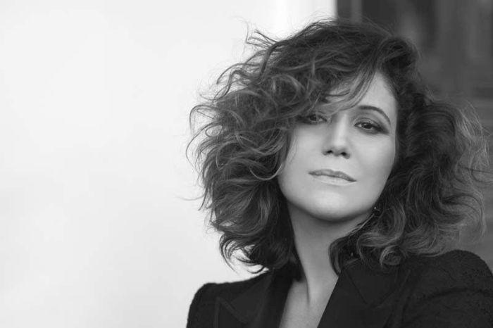 Maria Rita apresenta novo show em Curitiba neste sábado