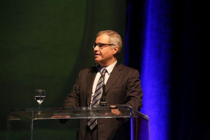 Professor Luiz Guilherme Marinoni recebe título de Cidadão Natalense