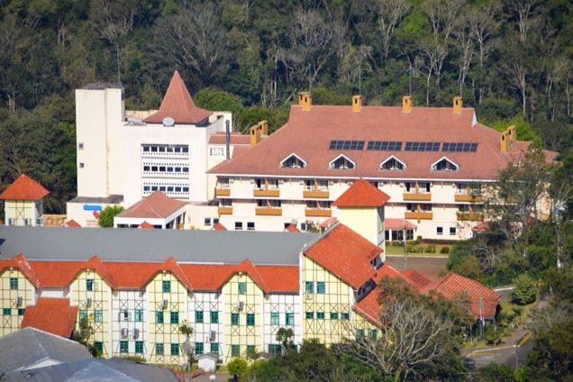 Com presença de MasterChef, rede hoteleira lança Inverno 2018 de Piratuba